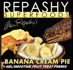 Repashy Banana Creme Pie 3oz