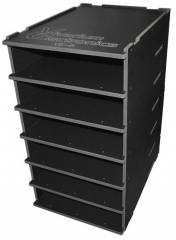 Vivarium Electronics VE-6 Rack
