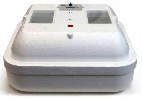 Circulated Air Hova Bator Incubator with Digital Electronic Thermostat (2370)