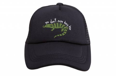"""You Don't Even Herp Bro"" Hat"