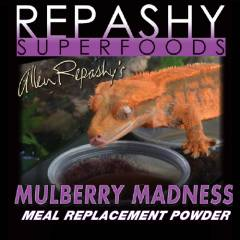 "Repashy Crested Gecko MRP ""Mulberry Madness"" 3oz"