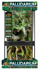 Zoo Med Small Paludarium 12 x 12 x 24 inch