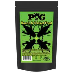 Pangea Roach and Cricket Food 8oz