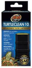 Zoo Med Turtle Clean 10 Replacement Filter Cartridge