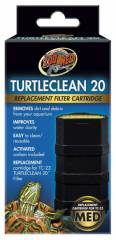 Zoo Med Turtle Clean 20 Replacement Filter Cartridge