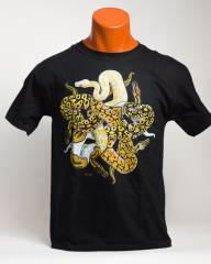 Ball Pythons Star T-Shirt
