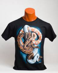 Ball Pythons Royal Family T-Shirt