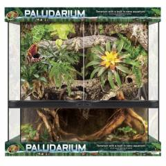 "Zoo Med Double Door Paludarium 36 x 18 x 36"" (local pickup only)"