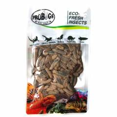 Probugs Black Soldier Fly Larvae (calcium worms)