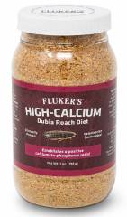 Flukers High Calcium Dubia Roach Diet 3.75 pounds