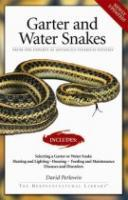 Garter and Water Snakes