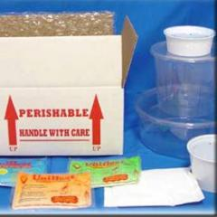 Deli Containers, Shipping Boxes, Packing Material