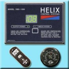 Thermometers, Thermostats, and Timers