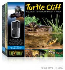 Exo Terra Medium Turtle Cliff