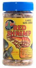 Zoo Med Red Shrimp .5 Ounces
