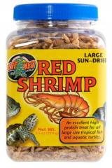 Zoo Med Red Shrimp 2.5 ounce