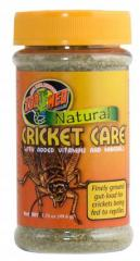 Zoo Med Natural Cricket Care Food 1.75oz