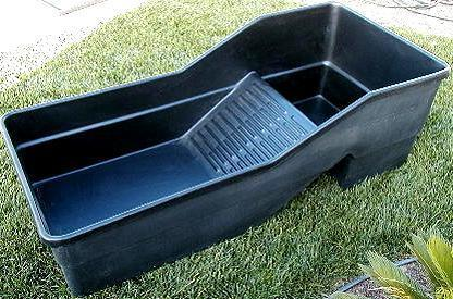 Waterland Tub Medium Water Enclosure For Sale