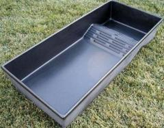 Waterland Tub-Small Land Enclosure