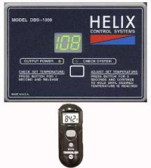Helix DBS 1000 Thermostat & Temp Gun Special