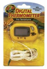 Zoo Med Digital Thermometer with probe
