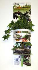 Pet Tech Hanging Jungle Plant Small