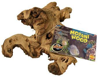 Zoo Med Medium Mopani Wood