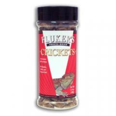 Flukers Freeze Dried Crickets