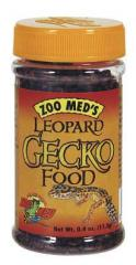 Zoo Med .4 oz Leopard Gecko Food