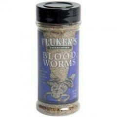 Flukers Freeze Dried Bloodworms