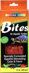 Nature Zone Aquatic Turtle Bites 2oz