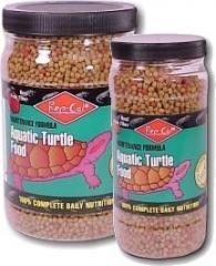 Rep Cal Aquatic Turtle Food 7.5oz