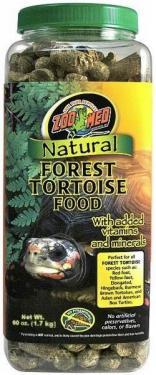 Zoo Med 50 Pound Forest Tortoise Diet