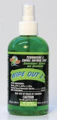 Zoo Med 4.25 ounce Wipe Out 1