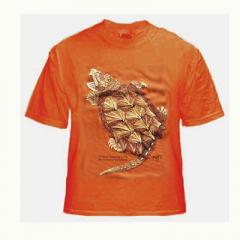 Alligator Snapper T Shirt