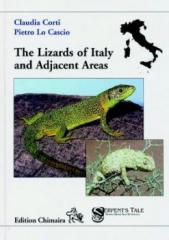 Lizards of Italy and Adjacent Areas