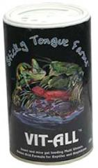 Sticky Tongue Vit All