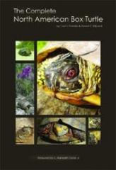 Complete North American Box Turtle Book