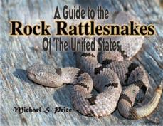 A Guide To The Rock Rattlesnakes