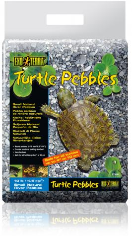 Exo Terra Small Pebble Turtle Gravel 10lb