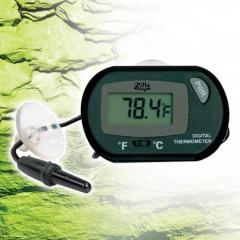 Zilla Digital Thermometer With Probe