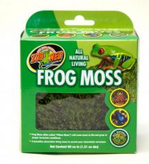 Zoo Med All Natural Frog Moss 80 cu/in