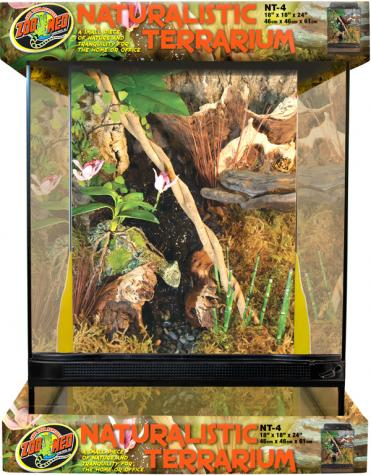 Zoo Med X Large Naturalistic Terrarium For Sale