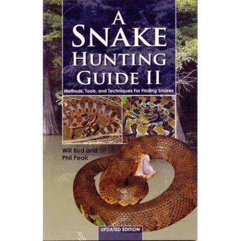 A Snake Hunting Guide 2