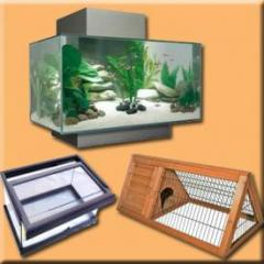 Other Reptile Cages and Habitats