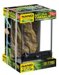 Exo Terra Nano Glass Terrarium Tall