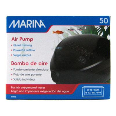 Hagen Marina 50 Air Pump