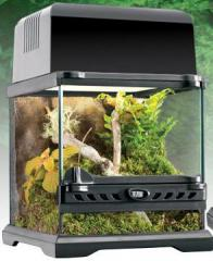 Exo Terra Nano Glass Terrarium Wide