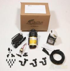 MistKing Ultimate Value Misting System for Europe