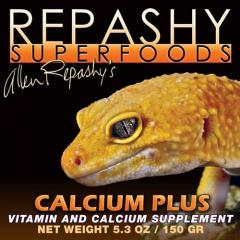Repashy Calcium Plus 3oz Jar